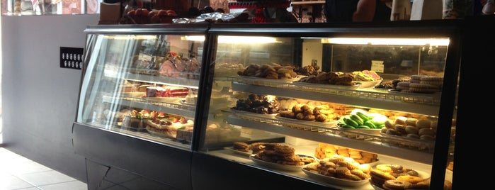 Green Fig Cafe is one of The 15 Best Places for Breakfast Pastries in Brooklyn.
