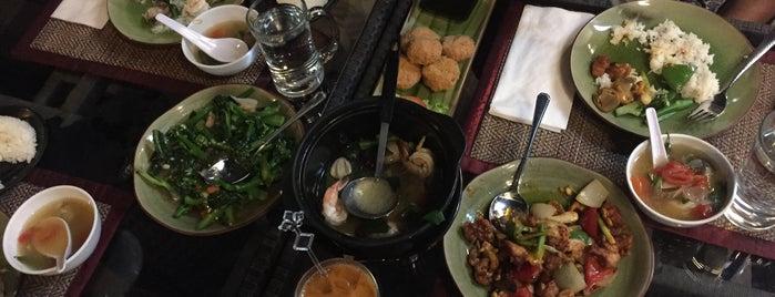 Mai Thai is one of Food.