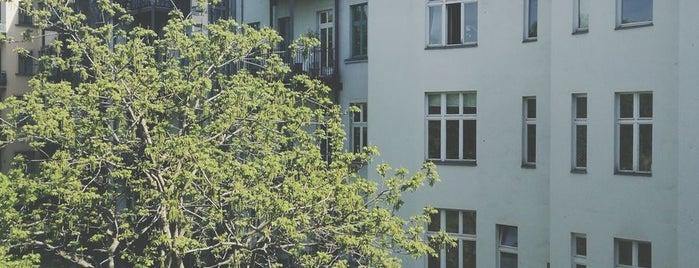 eDarling & EliteSingles is one of Internet Companies Berlin.