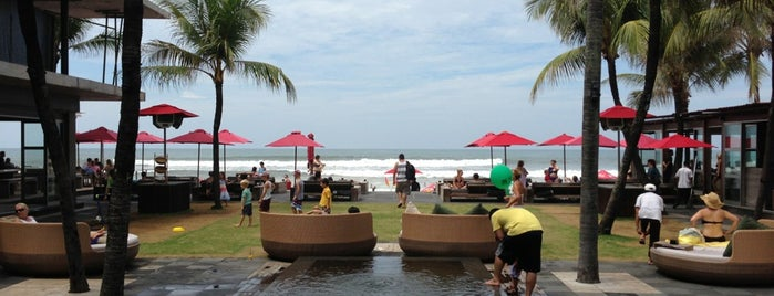 KU DE TA is one of Bali for The World #4sqCities.