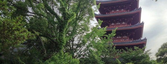Shido-ji is one of 四国八十八ヶ所霊場 88 temples in Shikoku.