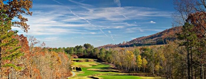 Robert Trent Jones Golf Trail at Oxmoor Valley is one of Steel City.