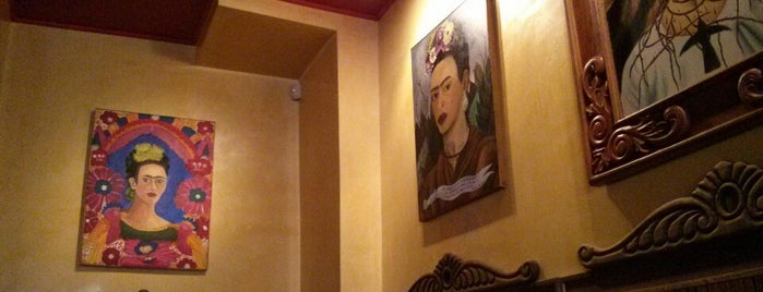 Frida is one of Food and more in Warsaw.