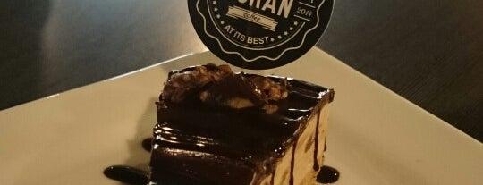 TORAN Coffee is one of jalan2 cari makan seksyen 13 shah alam.