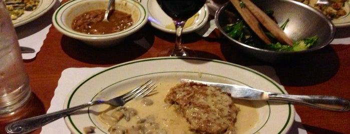 Benjis is one of Best restaurants.