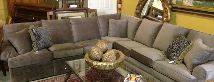 Invio Fine Furniture Consignment Is One Of The 7 Best Furniture And Home  Stores In Wichita