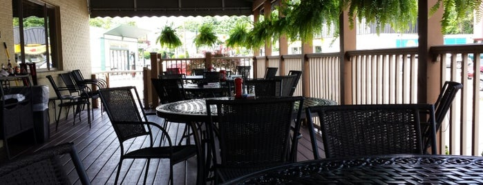 Sal S Restaurant Chippewa Pa
