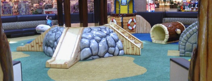 Jordan Creek Play Area is one of Favorite Arts & Entertainment.