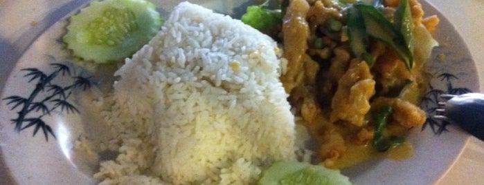 Twins Sister Cafe (Restoran Twins) is one of Selangor.