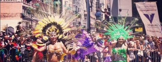 San Francisco Pride 2012 is one of sir mix alot.