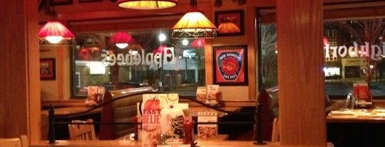 Applebee's Neighborhood Grill & Bar is one of My Places.