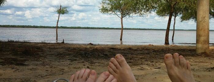 Playas y Naturaleza (Entre Ríos)
