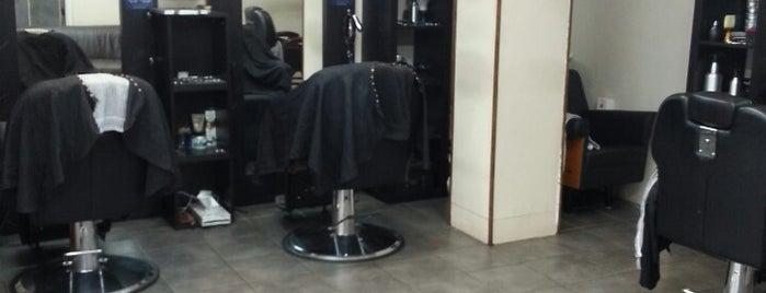 Mckenzies Traditional Barbers is one of Must-visit Salons or Barbershops in King's Lynn.