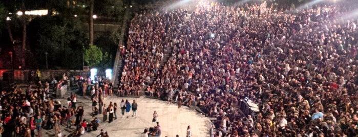 Θέατρο Ε.Η.Μ. - Φρόντζου is one of Γιάννενα.