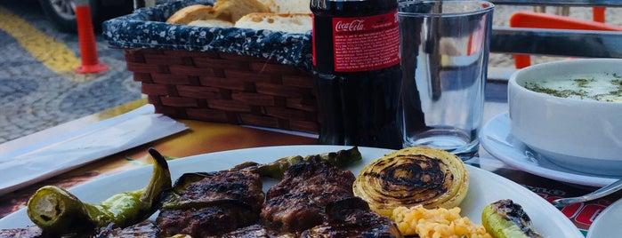 Dedeoğlu Et Kasap & Restaurant is one of Menemen (Mant Kırtasiye Üretimi NWM Adisyon Fişi).