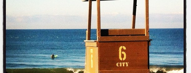 San Clemente Beach Trail is one of USA Trip 2013 - The West.