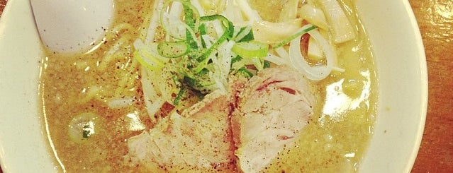 野方ホープ 荻窪店 is one of 兎に角ラーメン食べる.