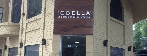 Iobella Martinez is one of Centros Iobella.
