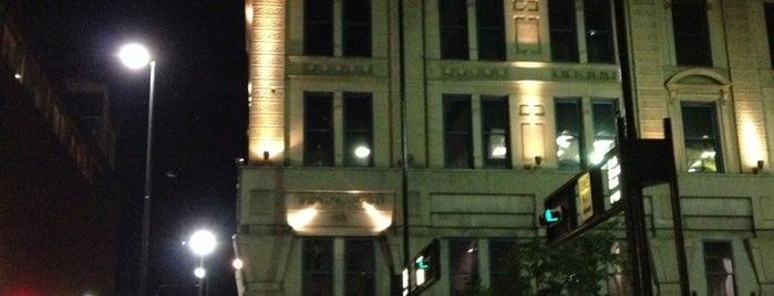 The Cincinnatian Hotel is one of The 15 Best Places with Balcony in Cincinnati. & The 15 Best Places with Balcony in Cincinnati
