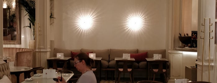 Lateral is one of Restaurantes Bcn.