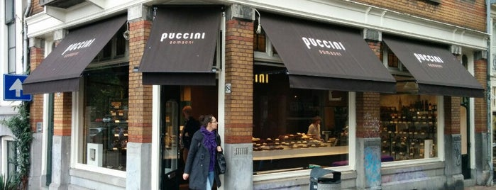 Puccini Bomboni is one of Parada Obligatoria.