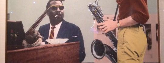 Ryles Jazz Club is one of BOS.