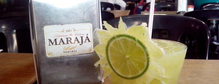 Marajá is one of Restaurantes no centro (ou quase).
