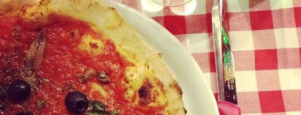 Pizzeria Biagio is one of Da Ritornare.