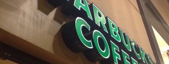 Starbucks is one of Bares & Restaurantes.