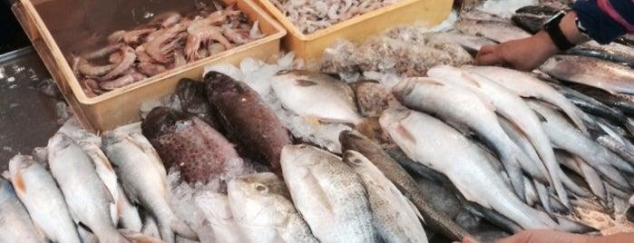 Pasar Malam Sg Buloh is one of makan @ KL #16.