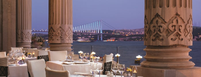 Tuğra Restaurant & Lounge is one of Istanbul - Europe.