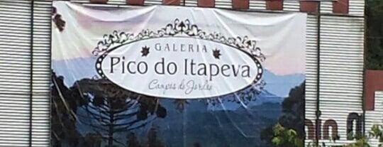 Galeria Pico do Itapeva is one of Os melhores passeios em Campos do Jordão.