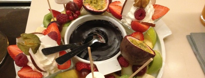 Le Paradis du Fruit is one of Bars & co.