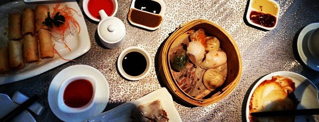 Dynasty Chinese Cuisine is one of The 15 Best Places for a Dim Sum in Toronto.