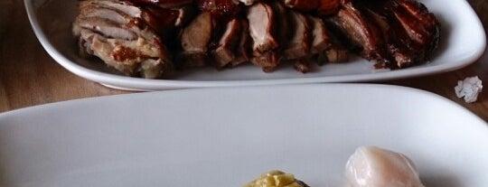 Oenpao is one of Top 10 dinner spots in BSD City, Tanggerang.
