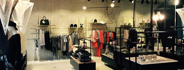 Lala Berlin Store is one of Testen: Shopping.