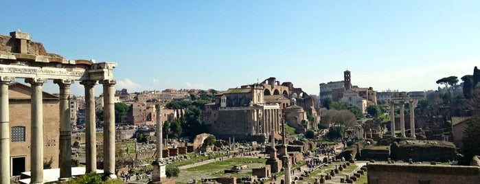 Arch of Titus is one of Europe 2013.