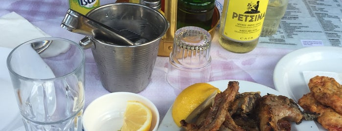 Pigi Fasouli is one of rhodes.