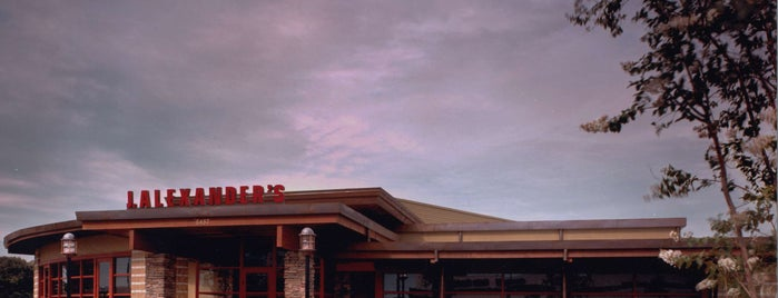 J Alexander's Restaurant is one of Baton Rouge Places to Eat.