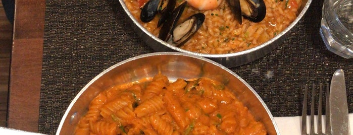 Piccola Cucina Enoteca is one of New York | Restaurants.