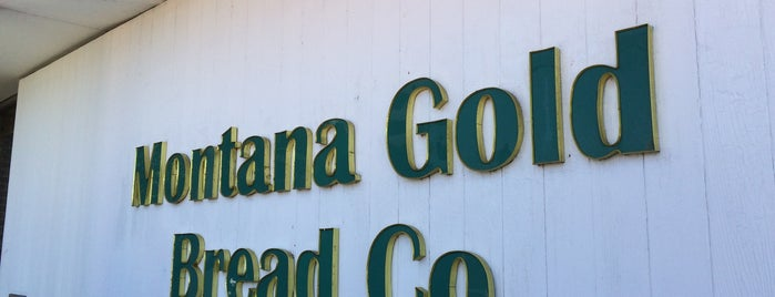 Montana Gold Bread Co. is one of The 15 Best Places for French Toast in Richmond.