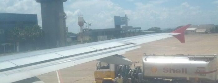Voo TAM JJ 3330 is one of Aeroporto de Londrina (LDB).