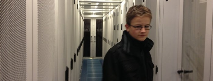 BIT-1 Datacenter is one of NL Datacenters.