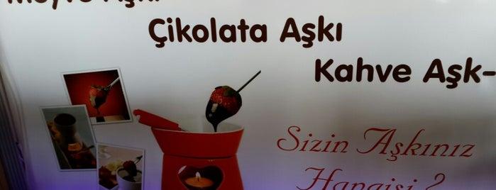 Kahve Aşk-ı is one of 2018.