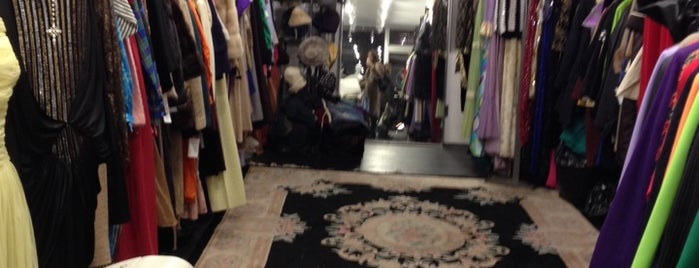 Angela's Vintage Boutique is one of Thrift Greenwich.