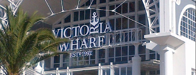 V&A Waterfront is one of My Bucket List.
