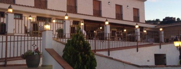 El Carmen de Montesión is one of RESTS ESPAÑA.