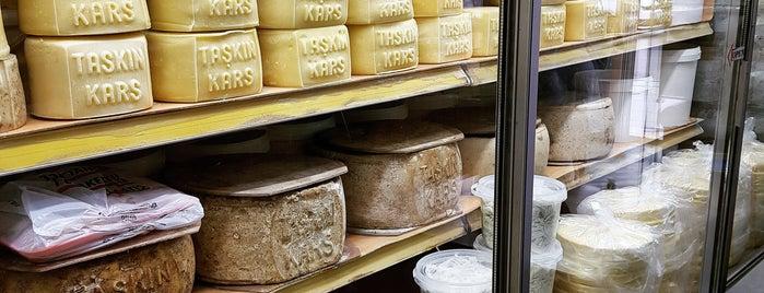 Taşkın Ticaret is one of Gourmet!.