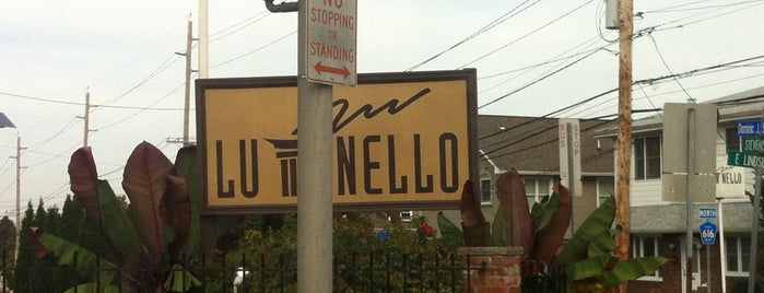 Lu Nello Restaurant is one of Little Falls hot spots.