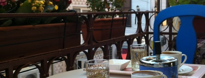 3K Cafe is one of edirne.